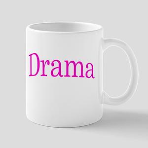Drama Mug