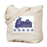 Epee Fencing Tote Bag