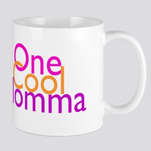 One Cool Momma Mug