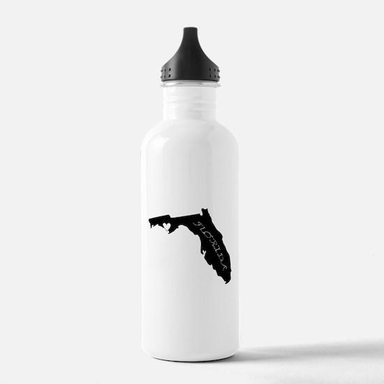 Panama City Florida Water Bottle