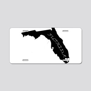 Pembroke Pines Florida Aluminum License Plate