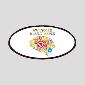 Aspie Adult Autism Patch