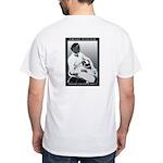 Final Bout: White T-Shirt
