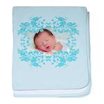 Liam baby blanket