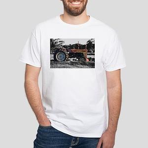 DSC_1267 White T-Shirt
