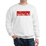 Red Sequence: Sweatshirt