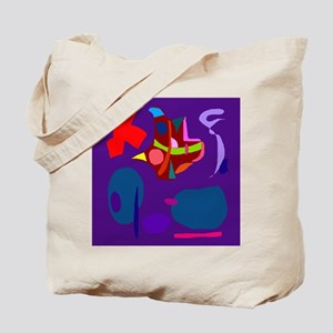Earth Underground Magma Rock Water Retention Tote