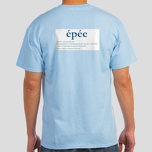 Epee Light T-Shirt