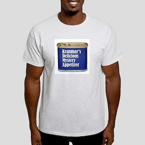 Kranmar's - Ash Grey T-Shirt
