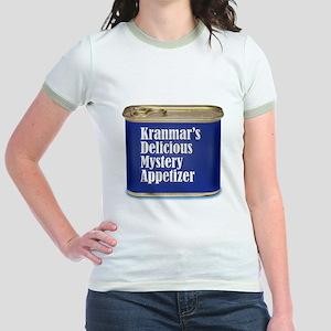 Kranmar's - Jr. Ringer T-Shirt