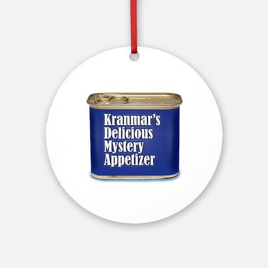 Kranmar's - Ornament (Round)