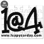 1@4 Puzzle