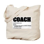 Coach: Tote Bag