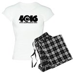 4@16 Women's Light Pajamas