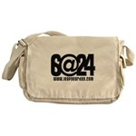 6@24 Messenger Bag