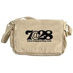 7@28 Messenger Bag