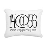 14@56 Rectangular Canvas Pillow