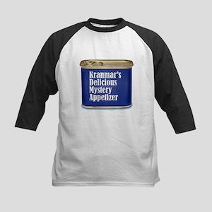 Kranmar's - Kids Baseball Jersey