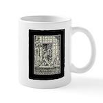 Armorer: Mug