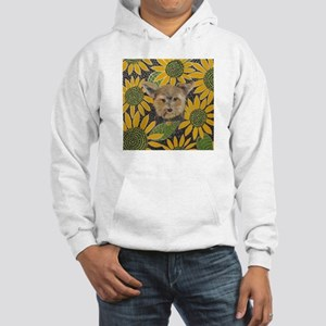 """Morkie"" Hooded Sweatshirt"