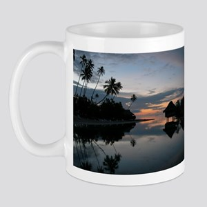 Moorea Sunset Mug