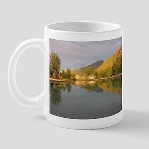 Moorea Sunset 2 Mug
