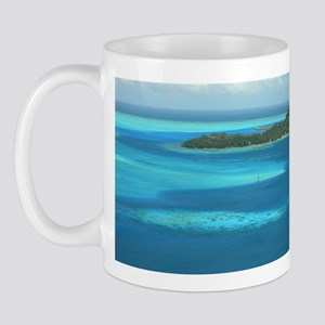 Blue Waters Mug