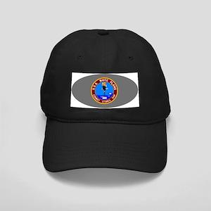 AFS4 Emblem Black Cap
