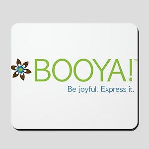 The Joy Movement Mousepad