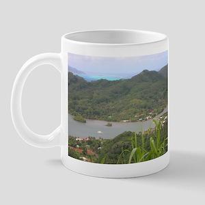 Panorama 2 Mug