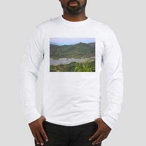 Panorama 2 Long Sleeve T-Shirt