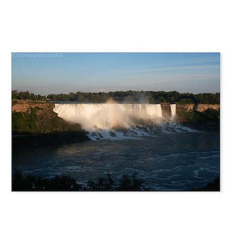 Niagara Falls Post Cards Pkg of 8