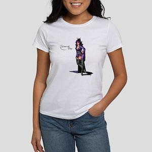 The Universal Edge: Sageal T-shirt