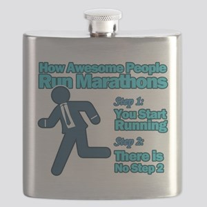 Marathons Flask