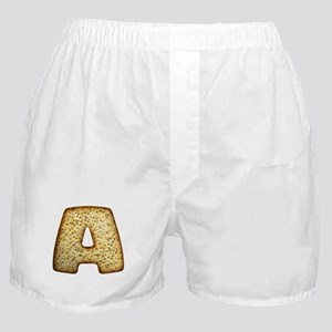 A Toasted Boxer Shorts