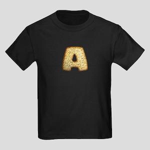 A Toasted Kids Dark T-Shirt
