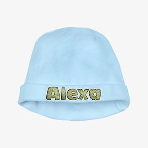 Alexa Toasted baby hat