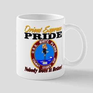 Orient Express Pride Mug