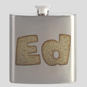 Ed Toasted Flask