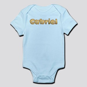 Gabriel Toasted Infant Bodysuit