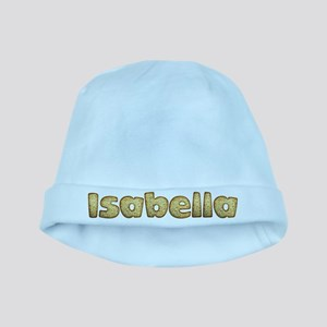 Isabella Toasted baby hat