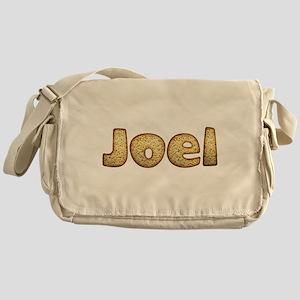 Joel Toasted Messenger Bag