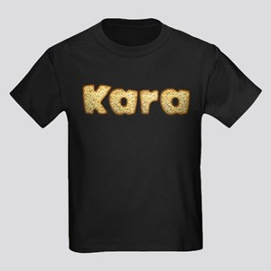 Kara Toasted Kids Dark T-Shirt