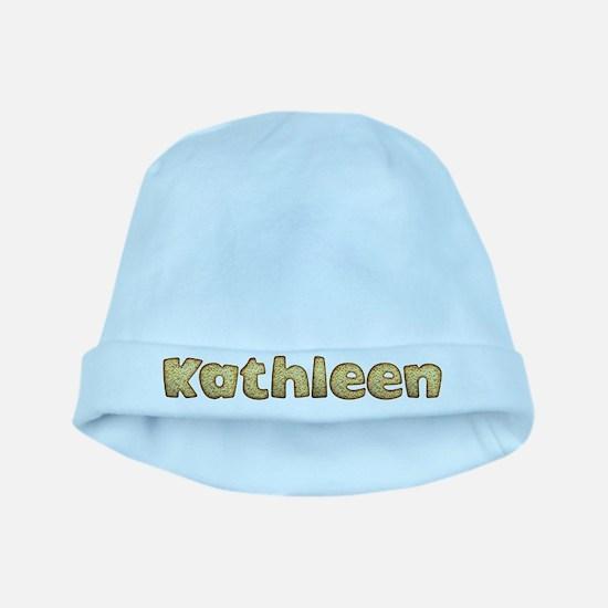 Kathleen Toasted baby hat