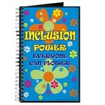 Inclusion Power Journal