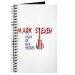 Mark Steven Journal