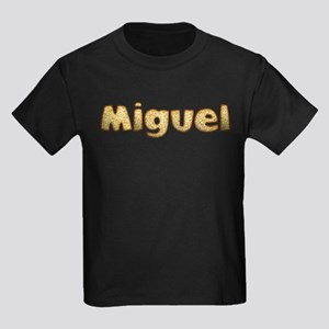 Miguel Toasted Kids Dark T-Shirt