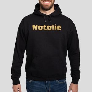 Natalie Toasted Hoodie (dark)