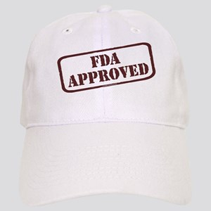 FDA Approved Cap