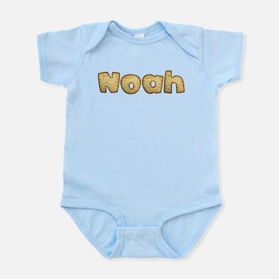 Noah Toasted Infant Bodysuit